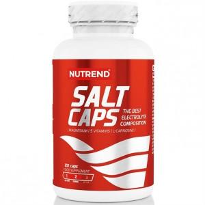 NUTREND SALT 120 капсул