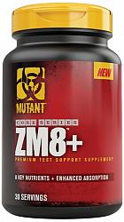 Mutant ZM8+ 90 caps