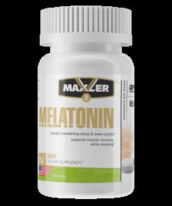 Maxler Melatonin 3mg 120 tab