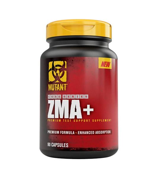 Mutant ZMA+ 90 капс