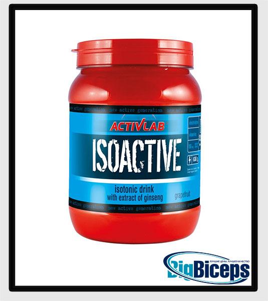 ISOActive ActivLab 630g
