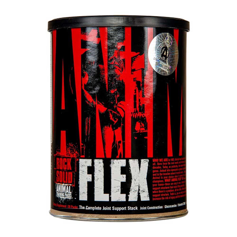 Universal Animal Flex 30 пак