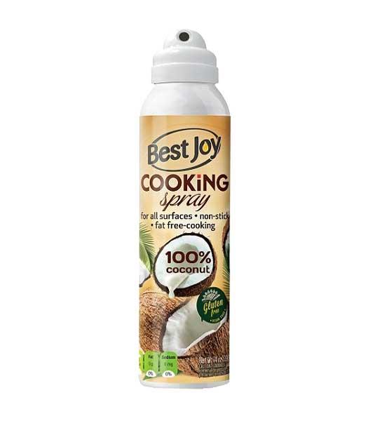Best Joy Coconut Oil Spray | Кокосовое масло спрей