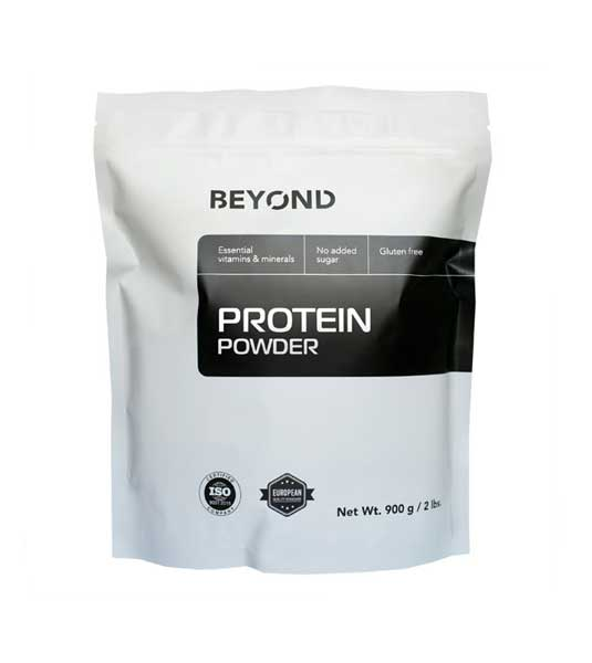 Beyond Protein Powder 900 г
