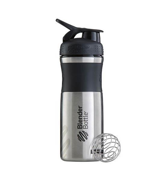Blender Bottle Шейкер 828 мл (Нержавеющая сталь)