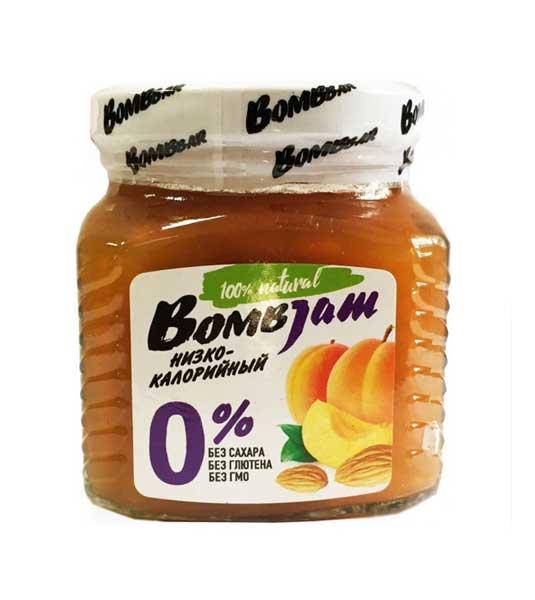 Bombbar Джем 250 г