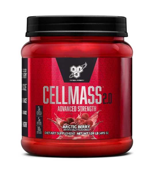 BSN Cellmass 2.0 495 г