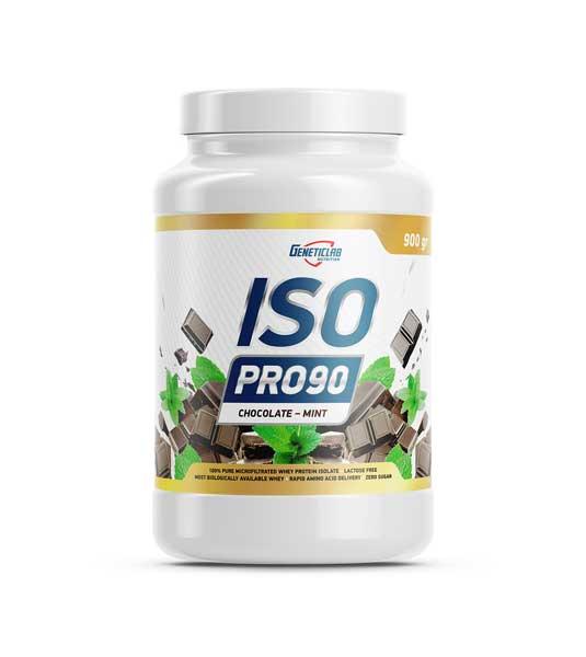 Geneticlab ISO Pro 90 900г