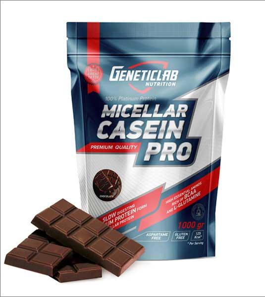 Geneticlab Micellar Casein Pro 1000 г