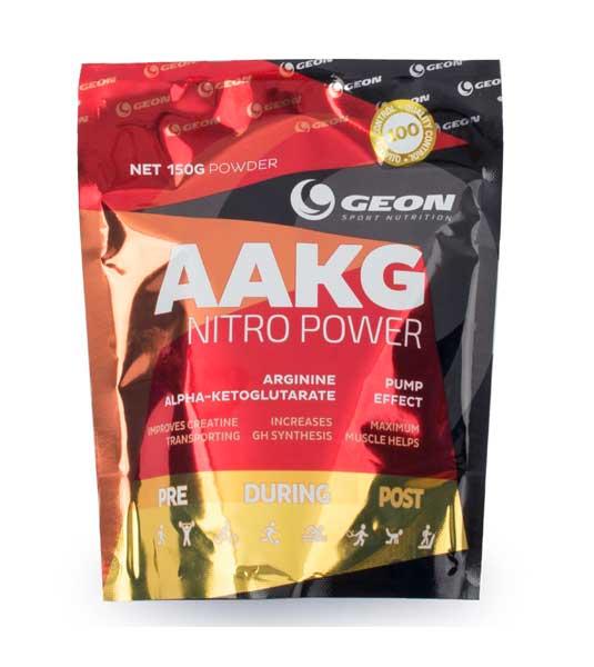 Geon AAKG Nitro Power 150 г