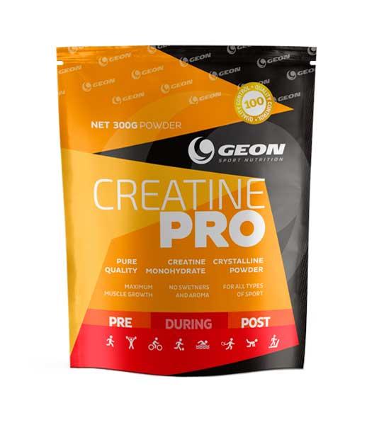 Geon Creatine Pro 300 г