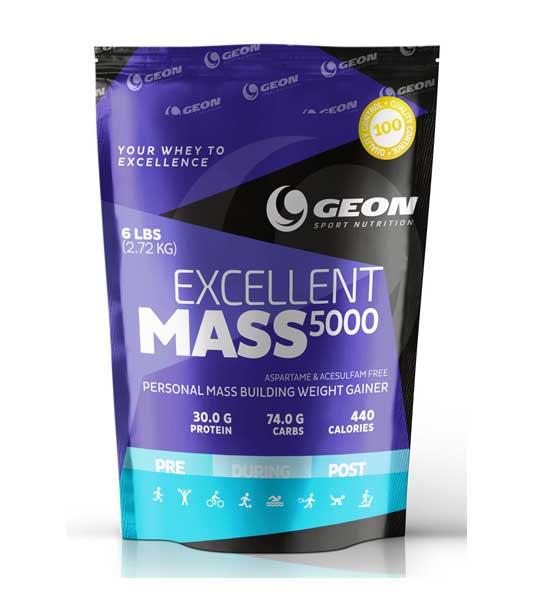 Geon Excellent Mass 5000 2720 г