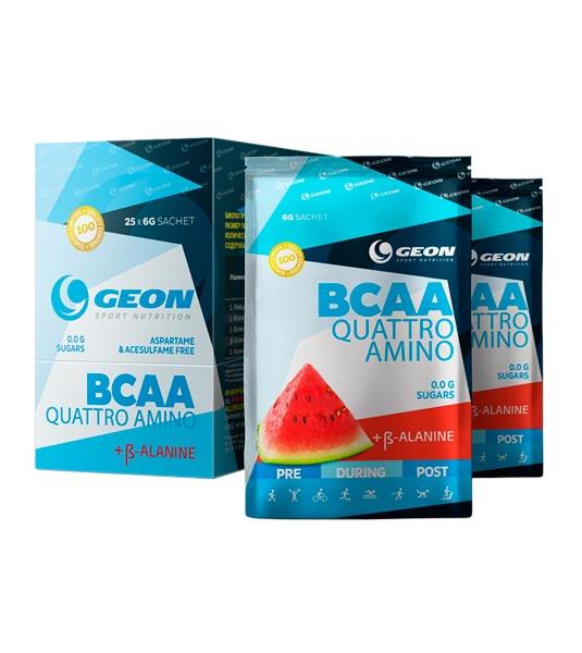 Geon BCAA Quatro Amino 25 саше