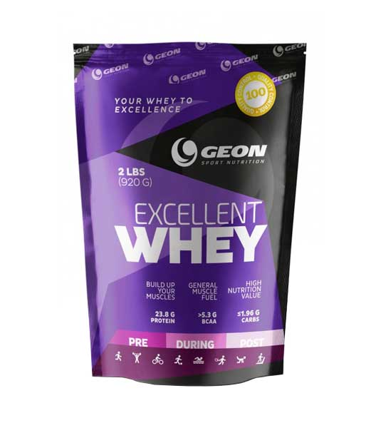 Geon Excellent Whey 920 г