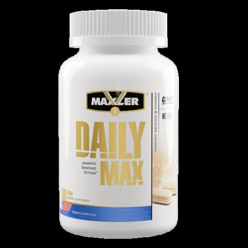 maxler Daily Max 60 tabs
