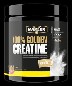 maxler golden creatine 1000g