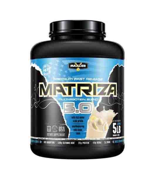 Maxler Matriza 2270 г
