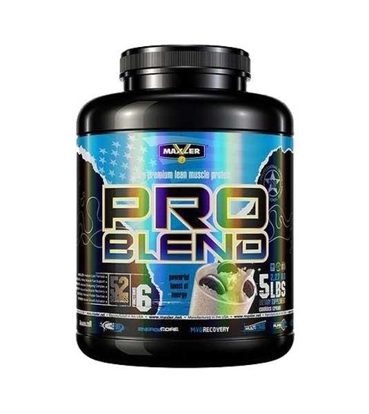 Maxler Pro Blend 2270 г