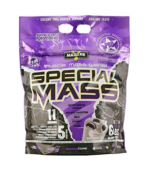 Maxler Special Mass 5440 г