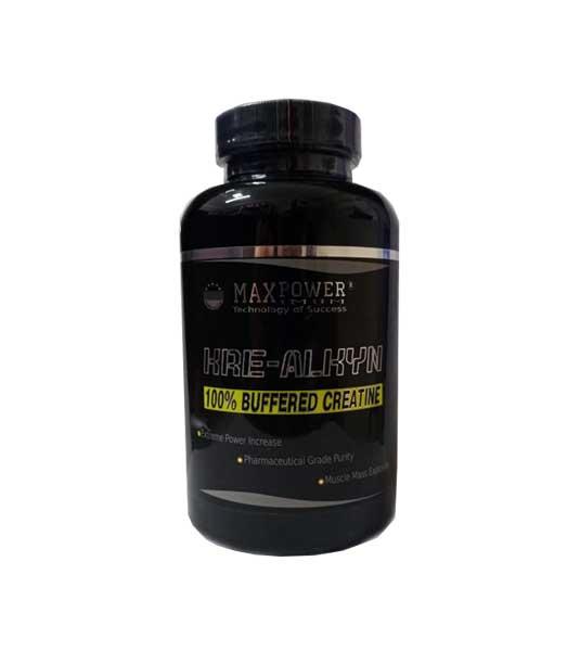 Maxpower Kre-Alkyn 100 капс