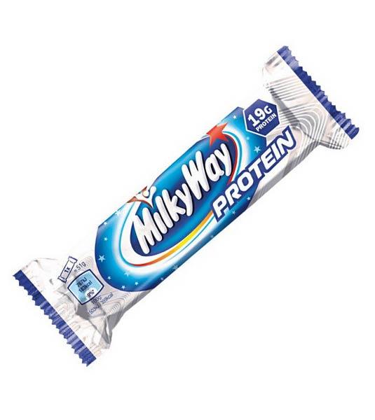 Milky Way Протеиновый батончик