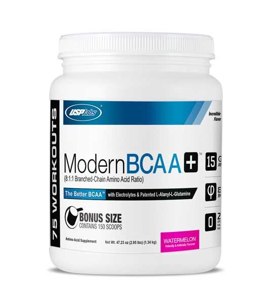USPlabs Modern BCAA+ 1340 г