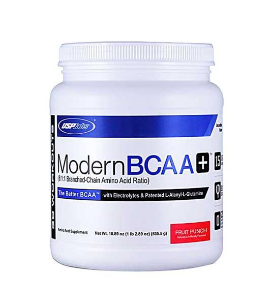USPlabs Modern BCAA+ 535 г