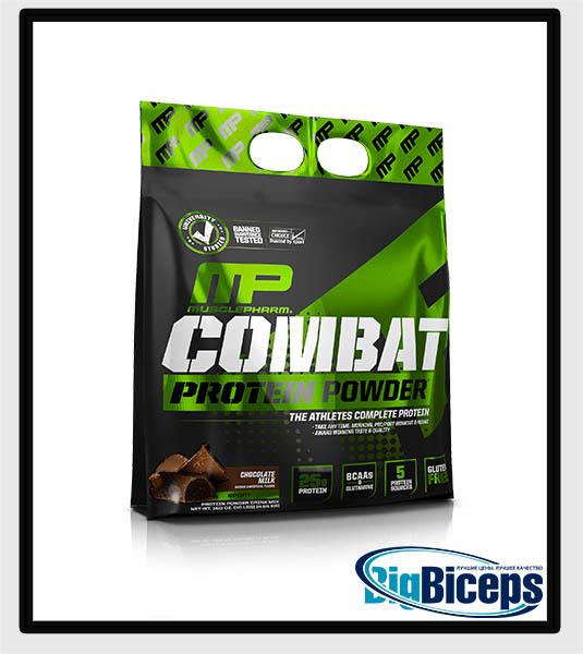 MusclePharm Combat 4.54
