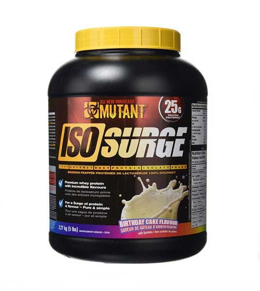 Mutant ISO Surge 2270 г