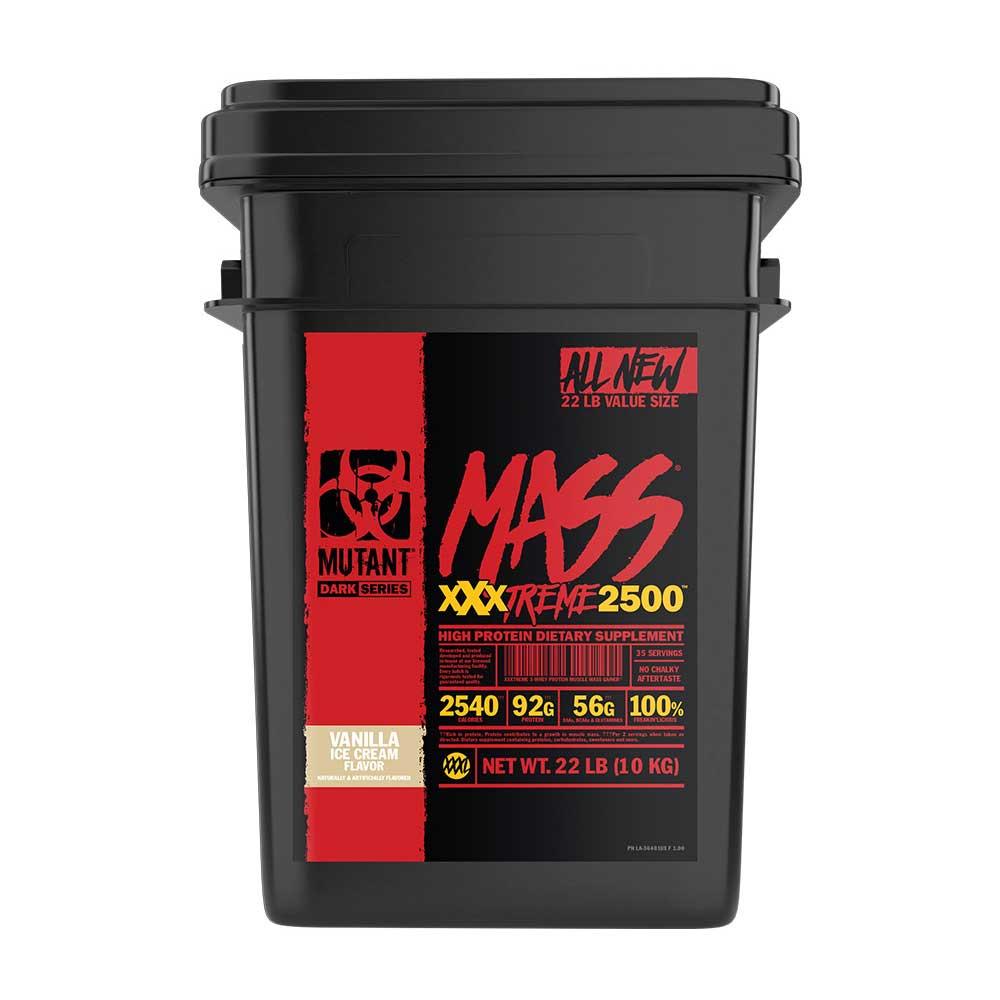 Mutant Mass XXXtreme 2500 10 кг