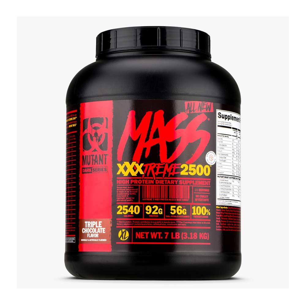 Mutant Mass XXXtreme 2500 3180 г