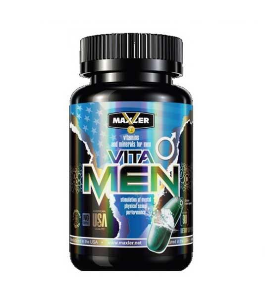 Maxler Vitamen 90 таб