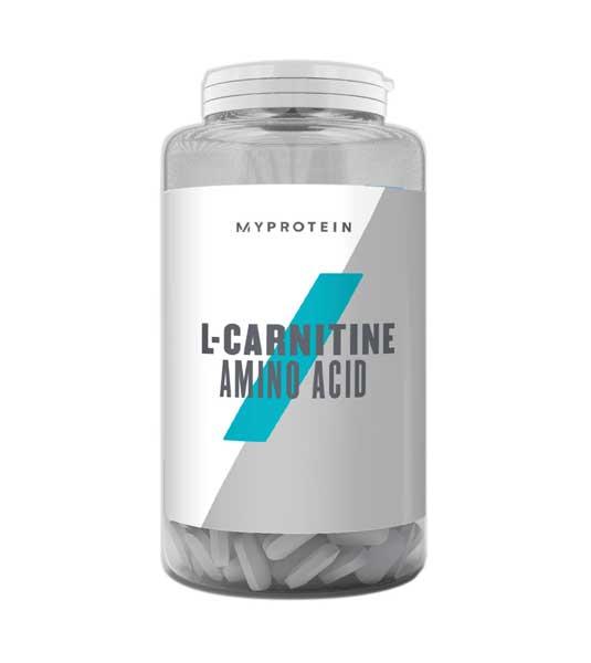 Myprotein L-Carnitine 90 таб