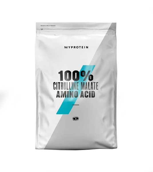 Myprotein Citrulline Malate 500 г