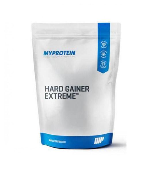 MyProtein Hard Gainer Extreme 2500 г