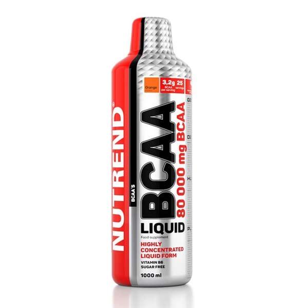 Nutrend BCAA Liquid 1000 мл