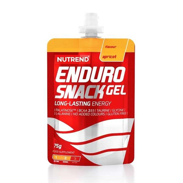 Nutrend EnduroSnack Gel 1шт