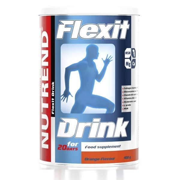 Nutrend Flexit Drink 400 г