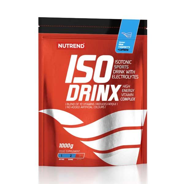 Nutrend Isodrinx 1000 г