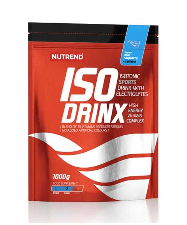 Nutrend Iso Drinx 1000 г