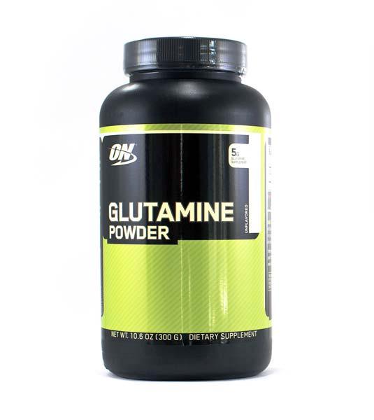 Optimum Nutrition Glutamine 300 г
