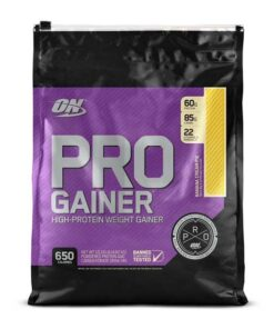 Optimum Nutrition Pro Gainer 4.62 кг