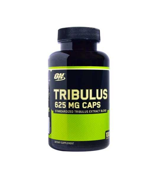 Optimum Nutrition Tribulus 625 мг 90 капс