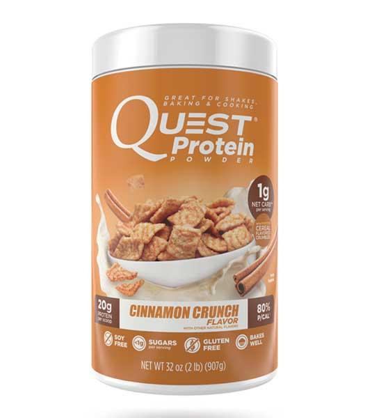 Quest Protein Powder 907 г