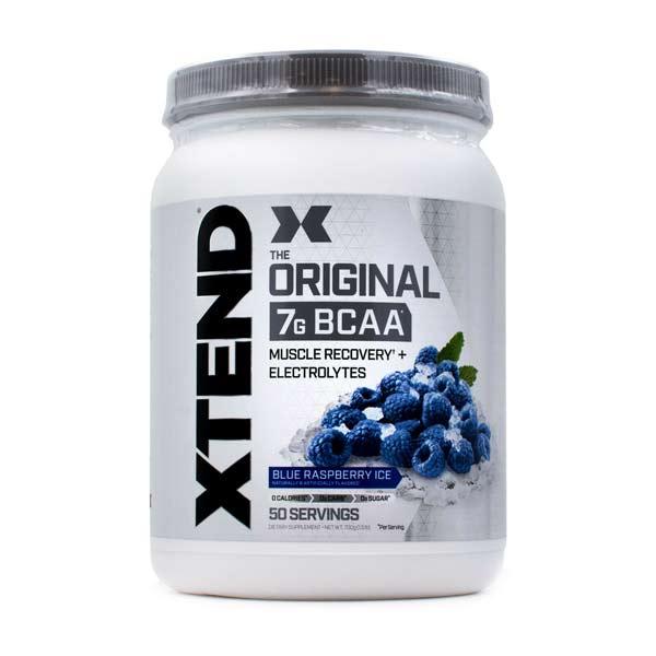 Scivation Xtend BCAA 700 г 50 порций