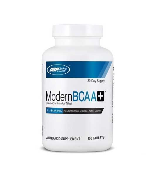 USPlabs Modern BCAA+ 150 таб