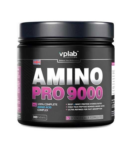 VPlab Amino 9000 300 таб