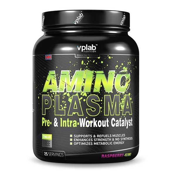 VPlab Amino Plasma 500 г