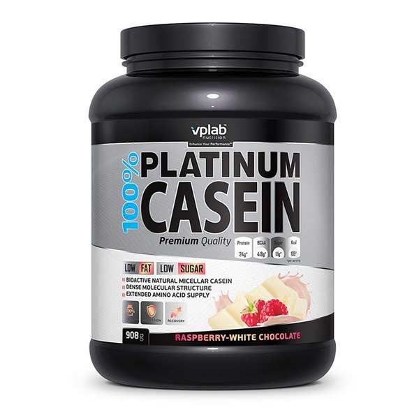 VPlab Platinum Casein 908 г