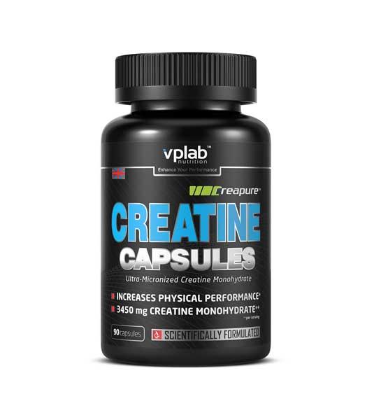 VPlab Creatine 90 капс